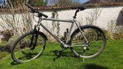 Carver TS 1000 Trekkingbike 28