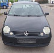 Volkswagen Lupo 1 4
