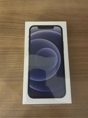 iPhone12 64gb Black Neu