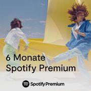 Spotify Premium 6 Monate