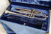 741 Stradivarius Vincent Bach-Trompete