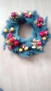 weihnachts kranz