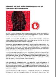 Informationsflyer Technik Digitalisierung