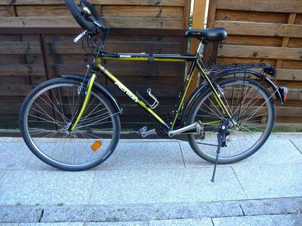 Herren Fahrrad Merida Miami