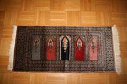 Wand Gebets teppich