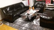 Couchgarnitur im einen guten Zustand