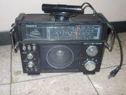 Multibandradio Weltempfänger Crusader XK