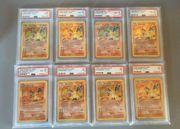 Pokemon PSA Sammlungsauflösung - u a