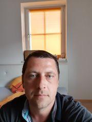 39 jähriger Salzburger sucht