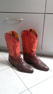 Cowboy Stiefel von Kultmarke Sendra