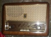 Eumig Eumigette Röhrenradio