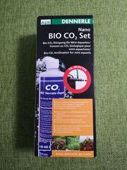 NEU Dennerle Nano BIO CO2