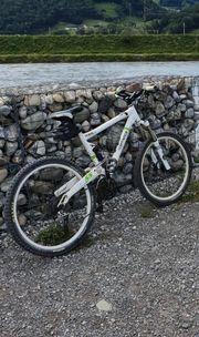 MTB Mountainbike Fully