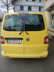 Verkaufe VW t5 Facelift
