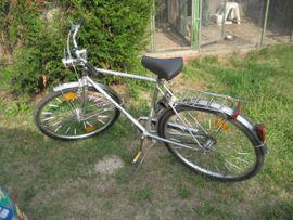 Herren-Fahrräder - Fahrrad Herrenrad Bike Herrenfahrrad Bauer