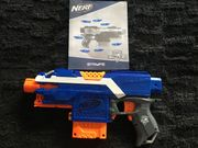 Nerf N-Strike Elite Strjfe