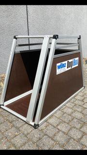 Hundetransportbox für PKW