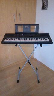 Keyboard Yamaha PSR E 343
