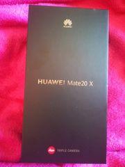 HUAWEI MATE 20 X MIT