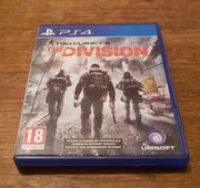 PS4 Tom Clancy s The
