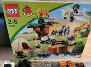 Lego duplo Safari 6156