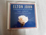 Elton John - Candle In The
