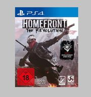Homefront The Revolution - Day One