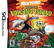 Spongebob und Freunde Battle For