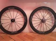 Lightweight Standard 3 Laufradsatz Carbon