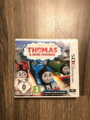 Thomas und seine Freunde 3DS
