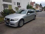 Sehr schöner BMW