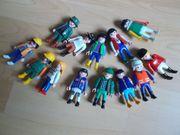 Playmobil Figuren wie NEU