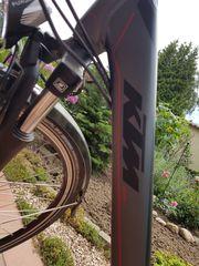 E-Bike KTM Severo 8
