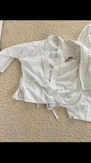 karate anzug