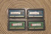 4 x 4 GB Ram
