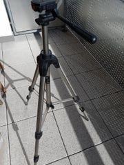 Foto- Filmstativ max 150 cm