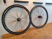 28 Rennrad Laufradsatz für MTBs