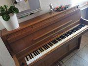 Klavier von Wurlitzer