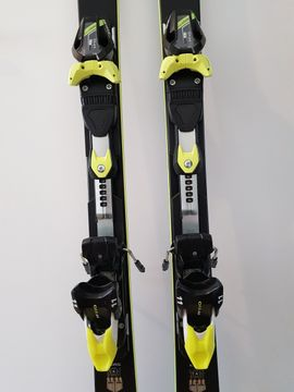 Ski HEAD WORLDCUP REBELS i: Kleinanzeigen aus Leimen - Rubrik Wintersport Alpin