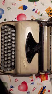 Consul Schreibmaschine