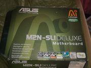 Asus M2N-SLI Deluxe Motherboard