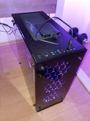 GamingPC i9-9900K RTX20708GB 16GBRAM 512GB