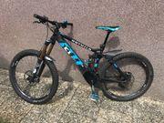 E-Mountainbike Rotwild Enduro