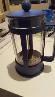 Bodumm Kaffeebereiter