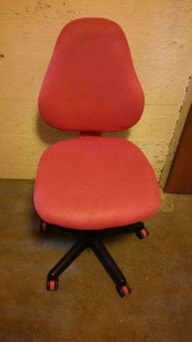 Bild 4 - Bürostuhl Drehstuhl Schreibtischstuhl Stuhl - Hohenems