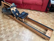 WaterRower Rudergerät Esche Natur