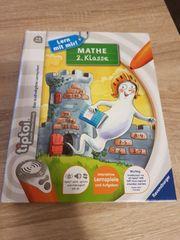 tiptoi buch Mathematik 2 Klasse
