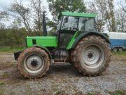 Deutz Traktor zu verkaufen