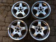 16 Zoll Mercedes 124 A