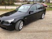 BMW 525i Touring e61